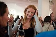 OLIVIA INGE, Out Of Context - private view of photographs by Lorraine Goddard. Getty Images Gallery, 46 Eastcastle Street. Afterwards at the Sanderson Hotel. 21 January 2010