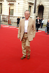 LORD ARCHER at the Royal Academy of Art Summer Exhibition Preview Party on 4th June 2008.<br /><br />NON EXCLUSIVE - WORLD RIGHTS