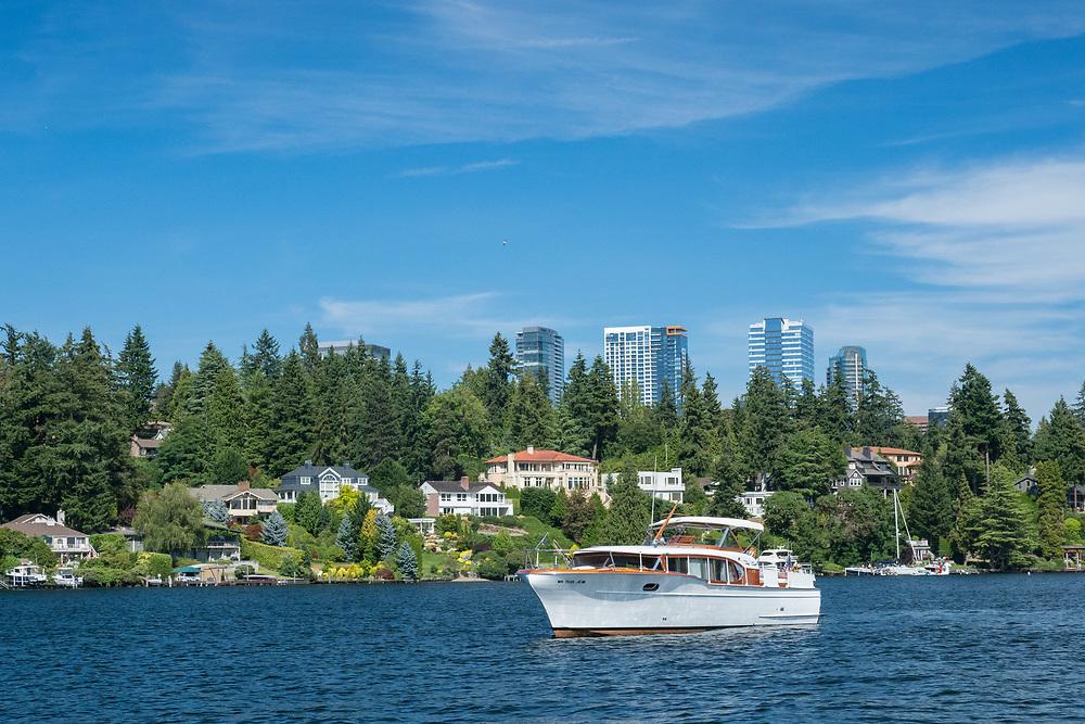 United States, Washington, Bellevue