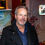 NLD/Rijswijk/20170123 - Premiere Boeing Boeing, Bert Kuizinga
