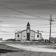Chapel of the Snows, McMurdo Station