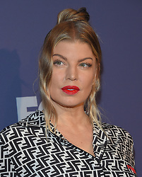 August 2, 2018 - West Hollywood, California, U.S. - Fergie arrives for the FOX Summer TCA 2018 All-Star Party at Soho House. (Credit Image: © Lisa O'Connor via ZUMA Wire)