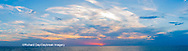 64795-03108 Lake Michigan at sunset near Mears, MI