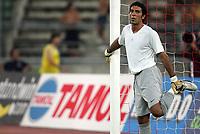 Coppa Italia 2006-2007<br /> <br /> Martina Franca-Juventus<br /> <br /> Stadio San Nicola (Bari)<br /> <br /> Gianluigi Buffon<br /> <br /> Foto Inside