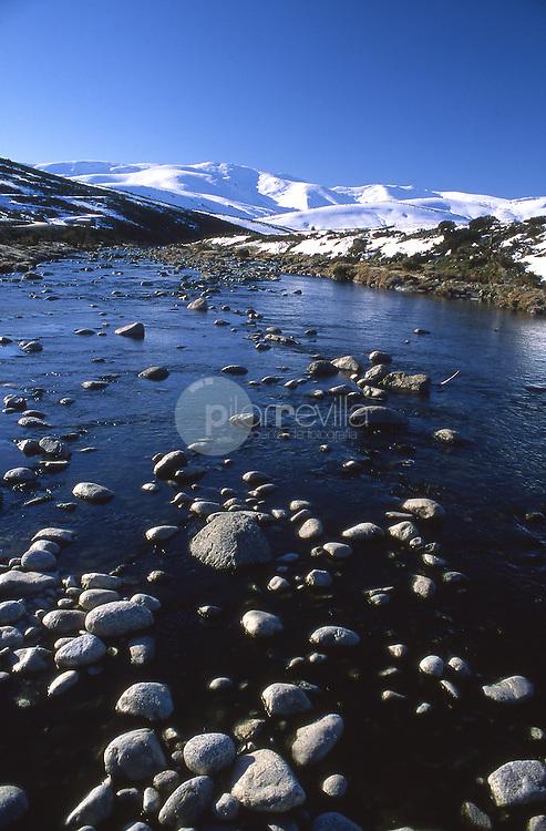 Sierra de Gredos. Avila. España ©Antonio Real Hurtado / PILAR REVILLA