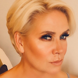 """Claudia Effenberg releases a photo on Instagram with the following caption: """"Sch\u00f6ne Haare by Lippert's Friseure @lippertsfriseure \u2764\ufe0f\u2764\ufe0f\u2764\ufe0f\u2764\ufe0f\u2764\ufe0f\u2764\ufe0f#hair #hairstyle #instahair #TagsForLikes #hairstyles #haircolour #haircolor #hairdye #hairdo #haircut #longhairdontcare #braid #fashion #instafashion #straighthair #longhair #style #straight #curly #black #brown #blonde #brunette #hairoftheday #hairideas #braidideas #perfectcurls #hairfashion #hairofinstagram #coolhair"""". Photo Credit: Instagram *** No USA Distribution *** For Editorial Use Only *** Not to be Published in Books or Photo Books ***  Please note: Fees charged by the agency are for the agency's services only, and do not, nor are they intended to, convey to the user any ownership of Copyright or License in the material. The agency does not claim any ownership including but not limited to Copyright or License in the attached material. By publishing this material you expressly agree to indemnify and to hold the agency and its directors, shareholders and employees harmless from any loss, claims, damages, demands, expenses (including legal fees), or any causes of action or allegation against the agency arising out of or connected in any way with publication of the material."""