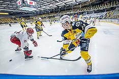 15.01.2021 Esbjerg Energy - Odense Bulldogs 7:4