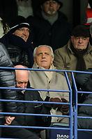 "roberto bettega<br /> Verona, 17/01/2010 Stadio ""Bentegodi""<br /> Chievo-Juventus<br /> Campionato Italiano Serie A 2009/2010<br /> Foto Nicolò Zangirolami Insidefoto"