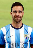 Jesús Gámez ( Málaga CF )