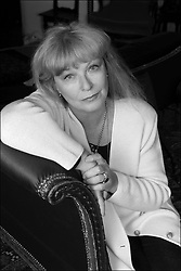 September 12, 2017 - Paris, France - Marina Vlady, actress and author, in 2001. Credit: Ulf Andersen / Aurimages. (Credit Image: © Ulf Andersen/Aurimages via ZUMA Press)