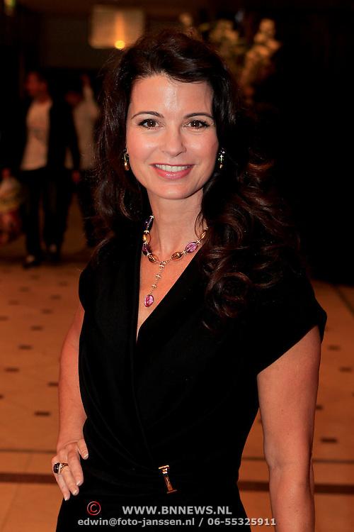 NLD/Noordwijk/20110924 - Kika Grand Gala 2011, Caroline de Bruijn