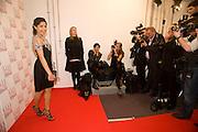 Freida Pinto, The Elle Style Awards 2009, The Big Sky Studios, Caledonian Road. London. February 9 2009.