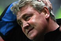Photo: Andrew Unwin.<br /> Newcastle United v Birmingham City. The FA Cup. 17/01/2007.<br /> Birmingham's Steve Bruce.