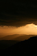 Heavy storm clouds at Sunset in The Grampians, Western Victoria. Australia<br /> <br /> Larger JPEG + TIFF images available by contacting use through our contact page at :..www.photography4business.com