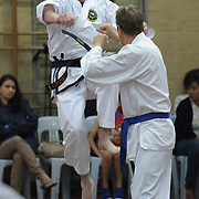 FIRST TKD: March 2017 grading, set 2