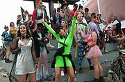 Glastonbury2019 Atmosphere fans, crowds, people