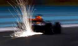 November 25, 2017 - Abu Dhabi, United Arab Emirates - Motorsports: FIA Formula One World Championship 2017, Grand Prix of Abu Dhabi, ..#3 Daniel Ricciardo (AUS, Red Bull Racing) (Credit Image: © Hoch Zwei via ZUMA Wire)