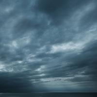 Under a Breton Sky