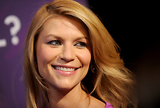 FILE: Claire Danes - 29 May 2017