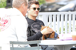 Orlando Bloom is seen in Los Angeles, California. 26 May 2017 Pictured: Orlando Bloom. Photo credit: BG004/Bauergriffin.com / MEGA TheMegaAgency.com +1 888 505 6342