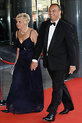 H.R.H. Princess Máxima of the Netherlands to Celebrate Her Birthday With a Few of Her Closest Royal Friends with a concert in the Concertbuilding in Amstyerdam.<br /> <br /> Her Royal Highness Princess Máxima of the Netherlands will be celebrating her 40th birthday in a concert of the Royal Concertgebouw Orchestra at the Concertgebouw in Amsterdam.<br /> <br /> Besides friends, family, members of foreign royal houses there will also be people there with whom she has worked with the for the past 10 years.