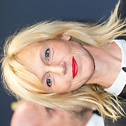 NLD/Utrecht/20160921- inloop Openingsavond NFF 2016: premiere DE HELD, Susan Visser