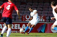 Liam Hogan. York City 0-1 Stockport County. Pre Season Friendly. 19.9.20