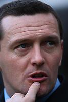Photo: Andrew Unwin.<br />Newcastle United v Watford. The Barclays Premiership. 16/12/2006.<br />Watford's Aidy Boothroyd.