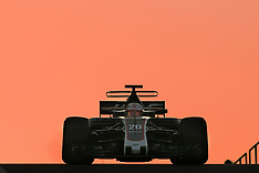 2017 Test November Abu Dhabi