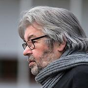 NLD/Leusden/20180306 - Uitvaart Mies Bouwman, Maarten van Rossum