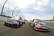2013 NASCAR Kansas Trucks