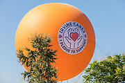 OC Great Park Balloon Irvine Cares