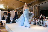 Saks Fifth Avenue Fashion Show Heart Ball Kick off Luncheon