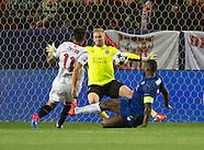 Sevilla v Leicester City 220217