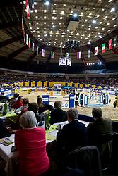 Overview<br /> Dortmund - Signal Iduna Cup 2019<br /> Grosser Preis der Bundesrepublik<br /> Finale der MITSUBISHI MOTORS Masters League Saison <br /> © Hippo Foto - Stefan Lafrentz