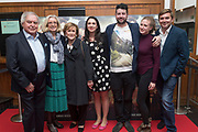 NO FEE PICTURES<br /> 22/8/19 at the Irish Preview screening of Never Grow Old at the Savoy cinema in Dublin Picture: Arthur Carron