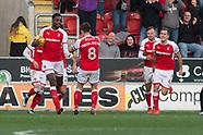Rotherham United v Milton Keynes Dons 231217