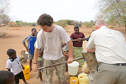 Pumping Fresh Water