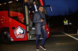 March 15, 2019 - Lille, France, FRANCE - Franck Beria - Directeur adjoint du Football Professionnel Losc (Credit Image: © Panoramic via ZUMA Press)