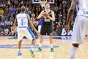 DESCRIZIONE : Eurolega Euroleague 2014/15 Gir.A Dinamo Banco di Sardegna Sassari - Real Madrid<br /> GIOCATORE : Sergio Llull<br /> CATEGORIA : Palleggio<br /> SQUADRA : Real Madrid<br /> EVENTO : Eurolega Euroleague 2014/2015<br /> GARA : Dinamo Banco di Sardegna Sassari - Real Madrid<br /> DATA : 12/12/2014<br /> SPORT : Pallacanestro <br /> AUTORE : Agenzia Ciamillo-Castoria / Claudio Atzori<br /> Galleria : Eurolega Euroleague 2014/2015<br /> Fotonotizia : Eurolega Euroleague 2014/15 Gir.A Dinamo Banco di Sardegna Sassari - Real Madrid<br /> Predefinita :