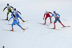 01.01.2013, Nordische Arena, Val Muestair, SUI, FIS Langlauf Weltcup, Tour de Ski 2013, Damen, im Bild, Features // during ladies Tour de Ski 2013 of the FIS cross country world cup at nordic arena in Val Muestair, Switzerland on 2012/12/31. EXPA Pictures © 2013, PhotoCredit: EXPA/ Freshfocus/ Urs Lindt..***** ATTENTION - for AUT, SLO, CRO, SRB, BIH only *****