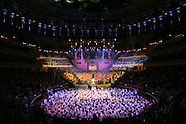 Theatretrain Royal Albert Hall 18th September 2016