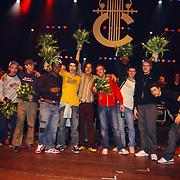 Harpengala 2003, Relax