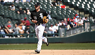 CHICAGO - APRIL 08:  Carson Fulmer #51 of the Chicago White Sox runs in from the bullpen during the game against the Tampa Bay Rays on April 8, 2019 at Guaranteed Rate Field in Chicago, Illinois.  (Photo by Ron Vesely)  Subject:   Carson Fulmer