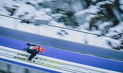 16.02.2020, Kulm, Bad Mitterndorf, AUT, FIS Ski Flug Weltcup, Kulm, Herren, im Bild Markus Eisenbichler (GER) // Markus Eisenbichler of Germany during the men's FIS Ski Flying World Cup at the Kulm in Bad Mitterndorf, Austria on 2020/02/16. EXPA Pictures © 2020, PhotoCredit: EXPA/ Dominik Angerer