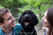 Kelsey & Matt Engagement