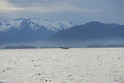Fishing Boat, Sitka, Alaska<br />