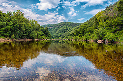 The Buffalo National River was established by an Act of Congress on March 1, 1972, ending the recurring plans of the U.S. Army Corps of Engineers to construct one or more dams on the river. The National River designation protects natural rivers from industrial uses, impoundments and other obstructions that may change the natural character of the river or disrupt the natural habitat for the flora and fauna that live in or near the river.<br />
