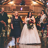 Wedding Photography by Connie Roberts Photography