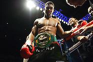 111014 Championship boxing O2 London